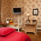 kamer 1 - 3 - Domein leegendael - Bed & Breakfast Ruddervoorde